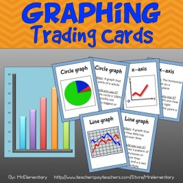 Graphing Trading Cards